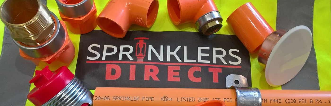 Domestic & Residential Fire Sprinklers, Design & Install
